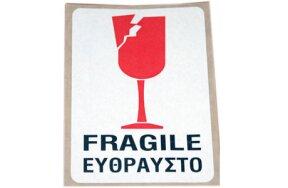 LABELS FRAGILE